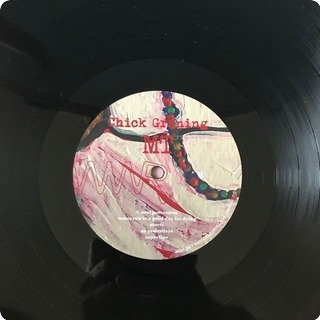 Chick Graning Mt Wouldn't Waste Records / Wwr 08 2018