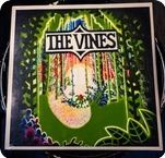 The Vines Highly Evolved Capitol Records 7243 5 37527 1 2 2002