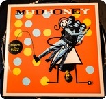 Mudhoney March To Fuzz  Sub Pop ‎– SP 500 2000