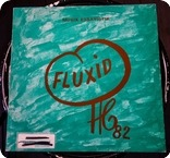 Henning Christiansen Fluxid Musik Essayistik Borgen Records HC 02 1983