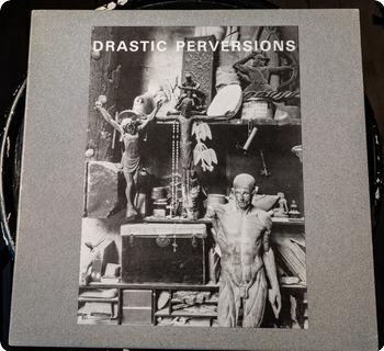 Various  Drastic Perversions  Inner X Musick – Xxx Lp 2 1984