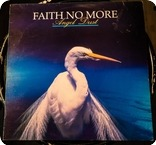 Faith No More-Angel Dust- Slash ‎– 828 401-1, London Records ‎– 828 401-1-1993