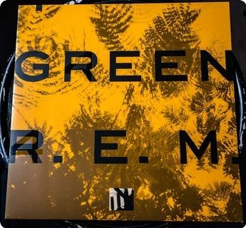 R.e.m. Green  Warner Bros. Records – 925 795 1, Warner Bros. Records – Wx 234 1988