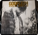 Godflesh Cold World  Earache ‎– MOSH56T 1991