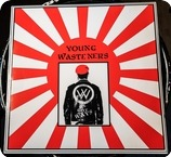 Young Wasteners We Got Ways Kick N Punch Records KNP 105 2002