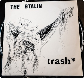 The Stalin Trash  Nagasaki Nightmare Records  1997