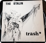 The Stalin-Trash- Nagasaki Nightmare Records -1997