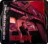 The Slackers Redlight  Hellcat Records ‎– 80403 1 1997