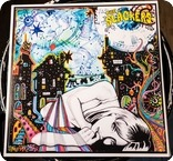 The Slackers The Slackers Brainlab Groove BLGRO13LP 2016