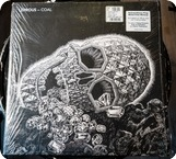 Leprous Coal Inside Out Music IOMLP 379 Inside Out Music 0506501 2013