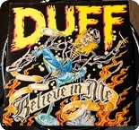 Duff McKagan Believe In Me Geffen Records GEF24605 1993