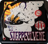 Steppeulvene Hip BP 7701 1973