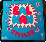 Balkan-Balkan Spiller- Sonet – SLPS 1610-1973