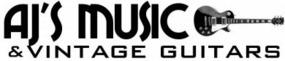 AJ's Music & Vintage Guitars