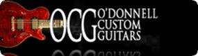 ODonnell Custom Guitars