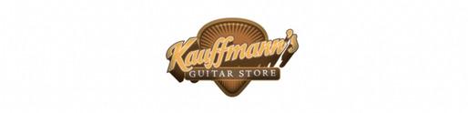Kauffmanns Guitar Store