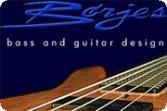 BOERJES Bass & Guitar Design | 2