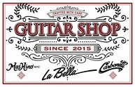 The Guitar Shop NYC