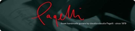 Pagelli Gitarrenbau