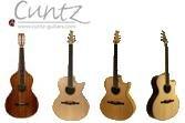 Cuntz Guitars  | 1