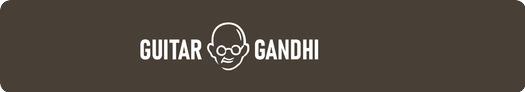 Guitar Gandhi