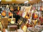 Hendrix Guitars | 1