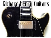 Richard Henry Guitars Ltd