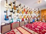 DHR Guitar Experience   1
