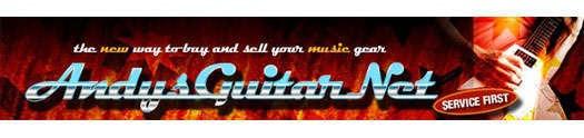 London Guitar Centre