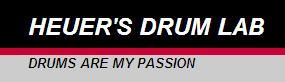 Heuer´s Drumlab