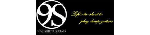 9 south guitars