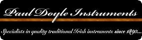 Paul Doyle Instruments