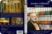 Guitar Collector DVDs | 2