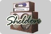 Sheldon Amplification | 2