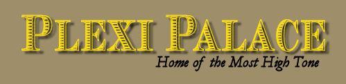 Plexi Palace