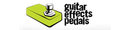 Guitar Effects Pedals Poland