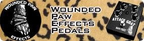 Wounded Paw