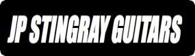 JP Stingray Guitars