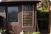 A J Lucas Luthier | 1