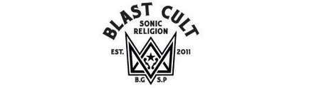 Blast Cult