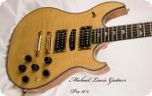 Michael Lewis Guitars | 3