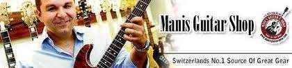 Manis Guitar Shop GmbH