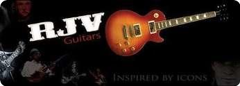 RJV Guitars