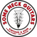 SomeNeck Guitars