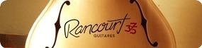 Rancourt Guitars