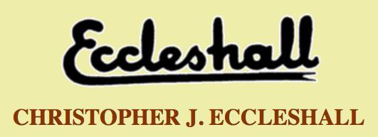 Chris Eccleshall Guitars