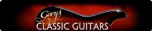 Garys Classic Guitars