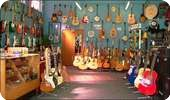 Bungalow Bills Music Shop | 2