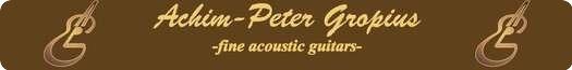 Achim Peter Gropius