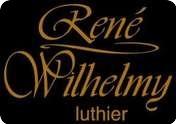 René Wilhelmy Guitars